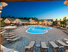 Clubhouse Pool and Sundeck