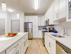Kitchen, The Residences at The Promenade at Upper Dublin, 0