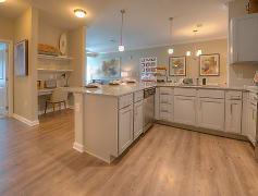 Lullwater at Big Ridge - Designer Kitchens