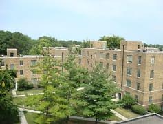 Building, Lockefield Gardens, 0