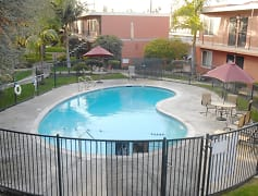 Pool, The Springdale, 0