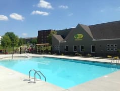 Pool, Vantage Pointe West Apartments, 0