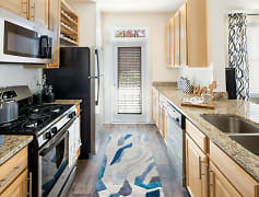 Cook up your favorite meals in our spacious kitchens