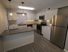 Kitchen, The Residence, 0