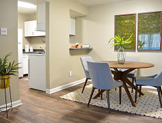 Dining Room, Crossing at Northpointe, 0