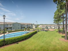 Pool, Patriot Point Apartment Homes, 0