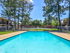Pool, Fox Hill Apartments, 0