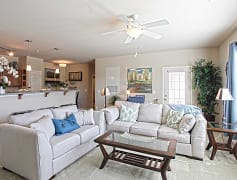 Living Room, The Reserve at Smith Crossing, 0
