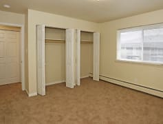 Bedroom, Equity Property Management, 0