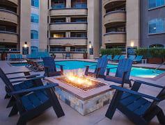 Enjoy our pool, spa or sundeck