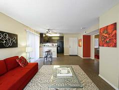 Living Room, Del Flora, 0