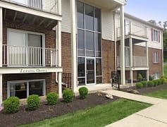 Valley Brook Apartments, 0