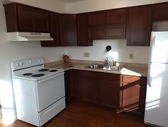 Kitchen, Winthrop Terrace - Bryan, 0