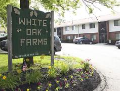 Community Signage, White Oak Farms, 0