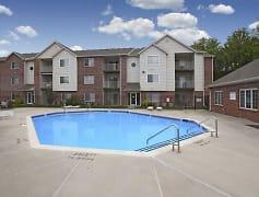 Pool, Valley View Estates, 0
