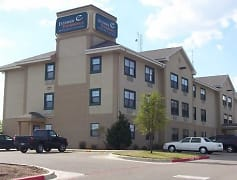 Building, Furnished Studio - Waco - Woodway, 0