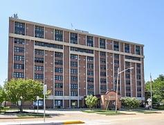 Building, Oneida Heights, 0