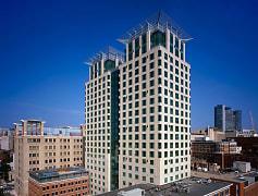 Building, The Metropolitan, 0