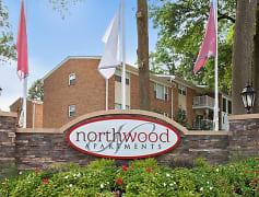 Community Signage, Northwood Apartments, 0
