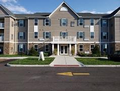 Building, Fairfield Village Senior Apartments, 0