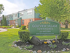 Community Signage, Golfview Village, 0