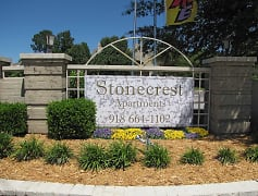 Welcome Home to Stonecrest!