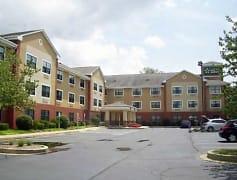 Building, Furnished Studio - Lexington Park - Pax River, 0