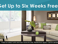 Get Up to Six Weeks Free!*