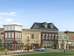 Rendering, The Residence at Old York Village, 0