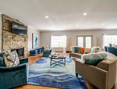 Living Room, Cedar Run, 0