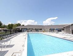 Pool, Frenchtown Villa, 0