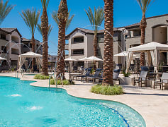 Pool, Encantada Rita Ranch, 0