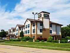 Building, Furnished Studio - St. Louis - O' Fallon, IL, 0