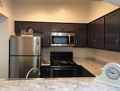 Kitchen, Winterhaven Terrace, 0