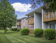 Brentwood Apartments for Rent | Springfield, MO | Rent.com®