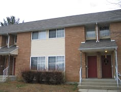 Building, Arbor Pointe Townhomes, 0