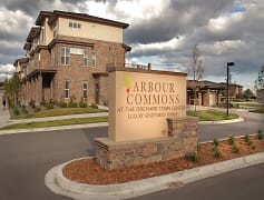 Welcome to Arbour Commons
