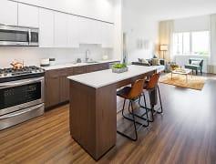 Kitchen, Verve, 0