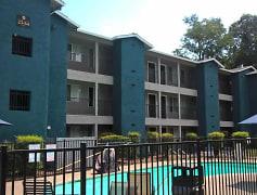 Pool, Creek View Homes, 0
