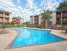 The Waterstone Apartments