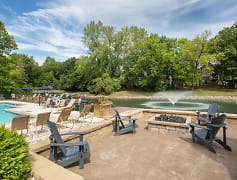Pool, The Retreat at Walnut Creek, 0