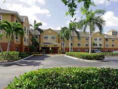 Building, Furnished Studio - Fort Lauderdale - Deerfield Beach, 0