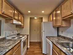Kitchen, Applewood Acres, 0