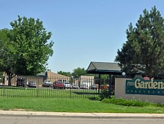 Welcome to Mesa Gardens Apartments!