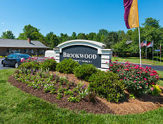 Welcome to Brookwood Apartment Homes