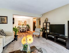 Living Room, Summerfield Place, 0