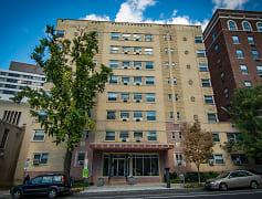 Capital Plaza Apartments Building Exterior 07