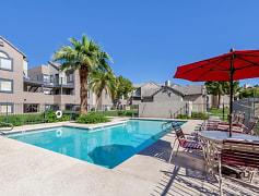 Pool, Terra Vida Apartments, 0