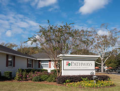 Community Signage, The Pathways, 0