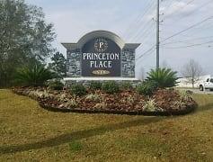 Community Signage, Princeton Place, 0